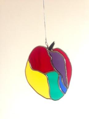 Apple Yulia